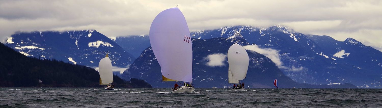 Vancouver Area Racing Circuit